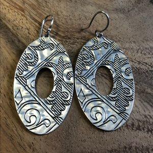 Silpada Earrings W2136
